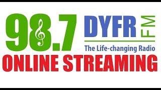 DYFR-FM CEBU Live - MARCH 04, 2018 (SUN) - Christian Radio