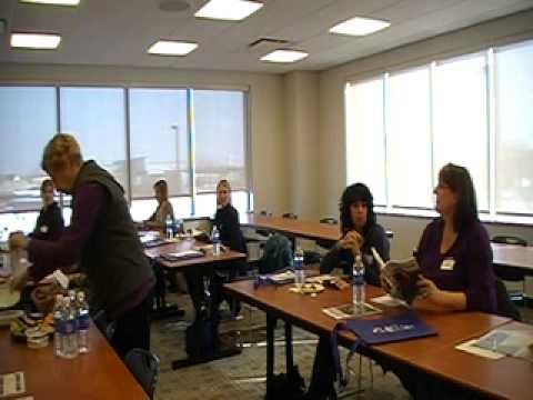 Program Guide Focus Group #2 - Feb. 6, 2013