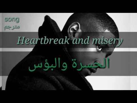 Jealous - Labrinth مترجمه عربي