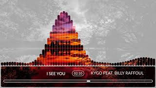 Kygo feat. Billy Raffoul - I See You