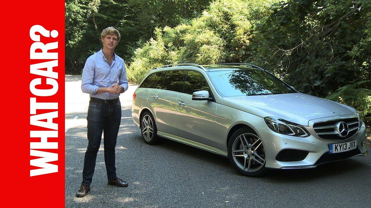 Mercedes benz e class 2013 review what car youtube for Mercedes benz employee discount