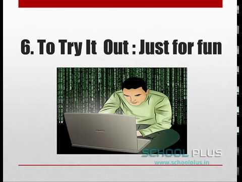 ethical hacking 5/17 why hacking