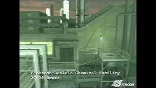 Without Warning PlayStation 2 Trailer - Official Trailer