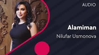 Nilufar Usmonova - Alamiman (Клипхои Узбеки 2021)