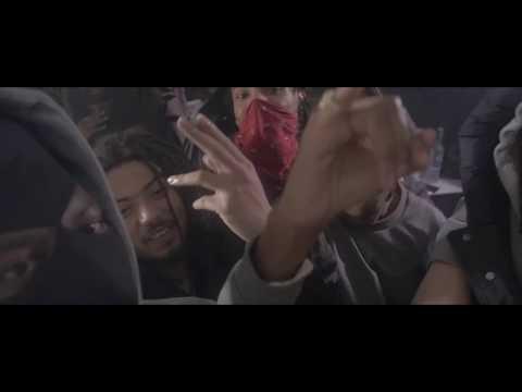 CMG (HighRisk) Glockamoley x Co D x  Lil Danny  - Shpillerz [Music Video] | JDZmedia