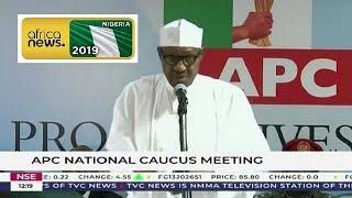 Présidentielle au Nigeria : l'armée doit être