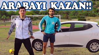 KAZANAN ARABAYI ALIR!!