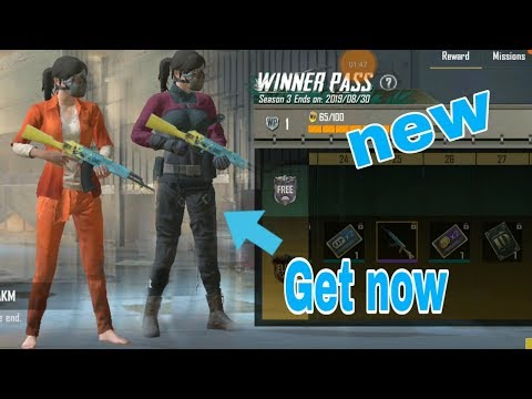 Download  WP winner pass in pubg mobile lite you must watch Gratis, download lagu terbaru