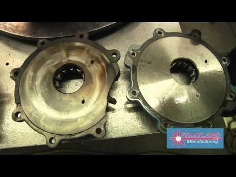 BrucknerTV - Fruitland Pump (Pump Rebuilding Process)