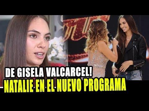 NATALIE VERTIZ ESTARÁ EN EL NUEVO PROGRAMA DE GISELA VALCARCEL POR AMERICA TV