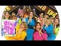 NORAZO(노라조) - SHOWER(샤워) (with. NATURE) @인기가요 Inkigayo 20190811