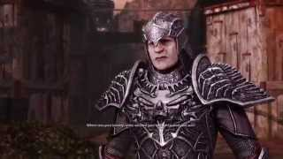 Shadow of Mordor® Hammer of Sauron's death (PS4™)