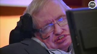 Stephen Hawking, physicist, dies at 76