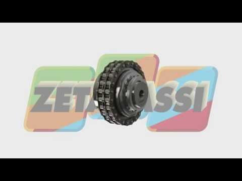 TORQUE LIMITER WITH CHAIN COUPLING thumbnail