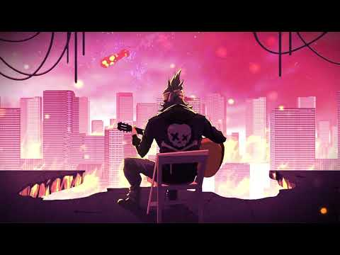 Teflon Sega - Lonely & Free lyric