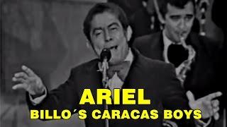 ARIEL.- BILLOS CARACAS BOY´S.- CHEO - wav.