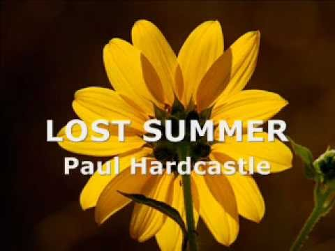 Paul Hardcastle - Lost Summer (1988)
