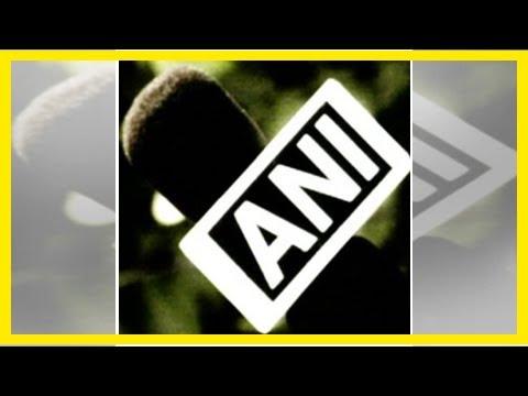 Breaking News   Asia's Premier News Agency - India News, Business & Political, National & Internati