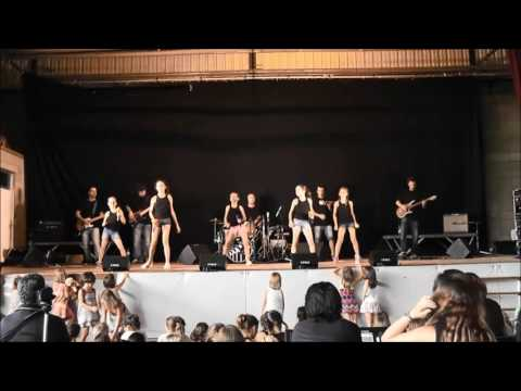 5 :: Concert Camp Rock 1r torn