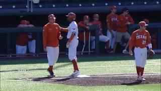 Texas Baseball Fall World Series Game 3 LHN Highlights [Nov. 4, 2018]