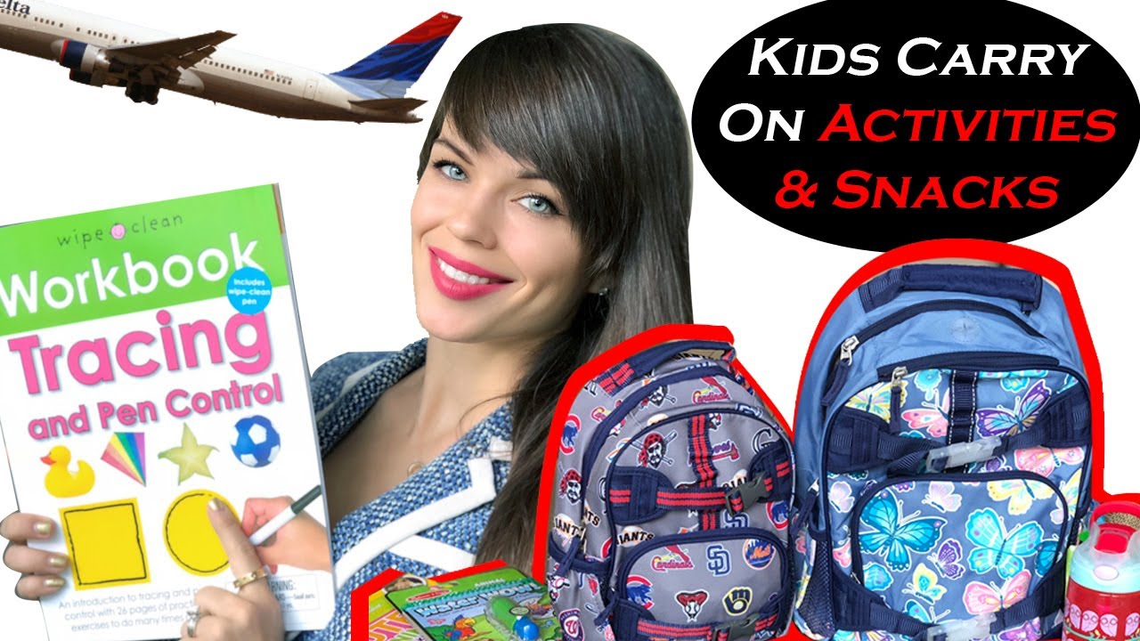 What To Pack Kids Carry On  a1625ca6da543