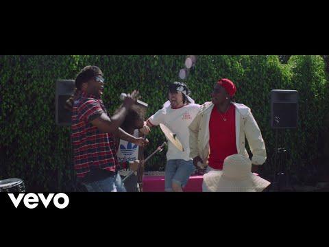 Jarren Benton - Don't Need You ft. Hopsin