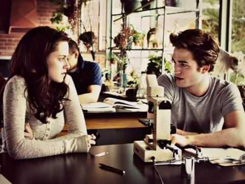 Robert Pattinson - Never Think (Twilight)