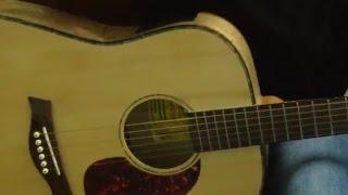 Chia Xa - Tuấn Hưng (Guitar Cover Acoustic By Hương Lan) Nhạc Hoa Lời Việt Bất Hủ Hay Nhất Thế Giới