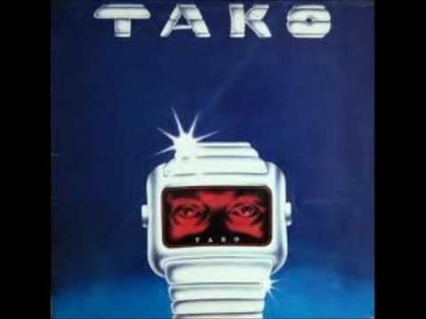 Tako - Tako 1978 ( Full Album ).wmv