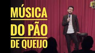 PAI NA PANDEMIA - ROMINHO BRAGA - STAND UP COMEDY
