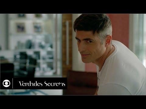 Verdades Secretas: Reynaldo Gianecchini é Anthony na novela das onze da Globo