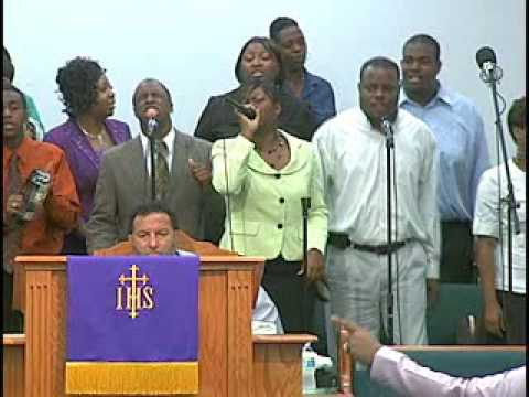So Good - Niesha Hinds & God's House of Prayer Young Adult ...