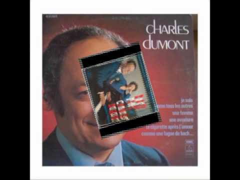 Charles Dumont Edith Piaf les amants