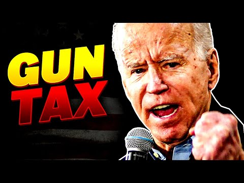 The Truth About Biden's Firearms Tax