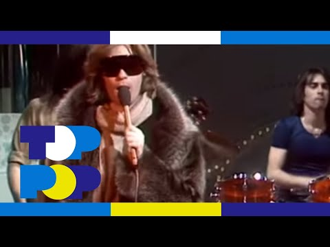 Hall & Oates - Rich Girl • TopPop