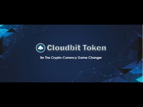 🕵🏻♂New Airdrop: Earn 2 BTCR & 80 Cloudbit Token 💲 To be Listed on Probit Exchange 📈 100% Legit...... 6