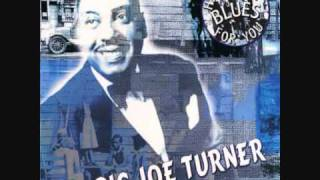 JOE TURNER     Boogie Woogie Country Girl