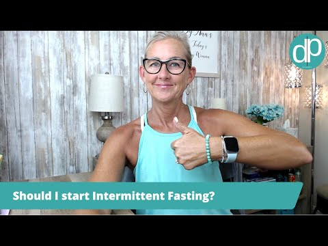 should-i-start-intermittent-fasting?-|-intermittent-fasting-for-today's-aging-woman