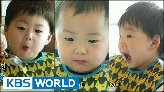 The Return of Superman | 슈퍼맨이 돌아왔다 - Ep.44 (2014.10.05)