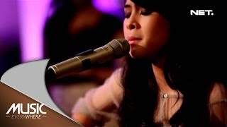 Music Everywhere Feat Maudy Ayunda Tahu diri