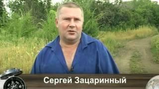 МОЙ КРАЙ - 4 выпуск - Благовещенский мужской монастырь
