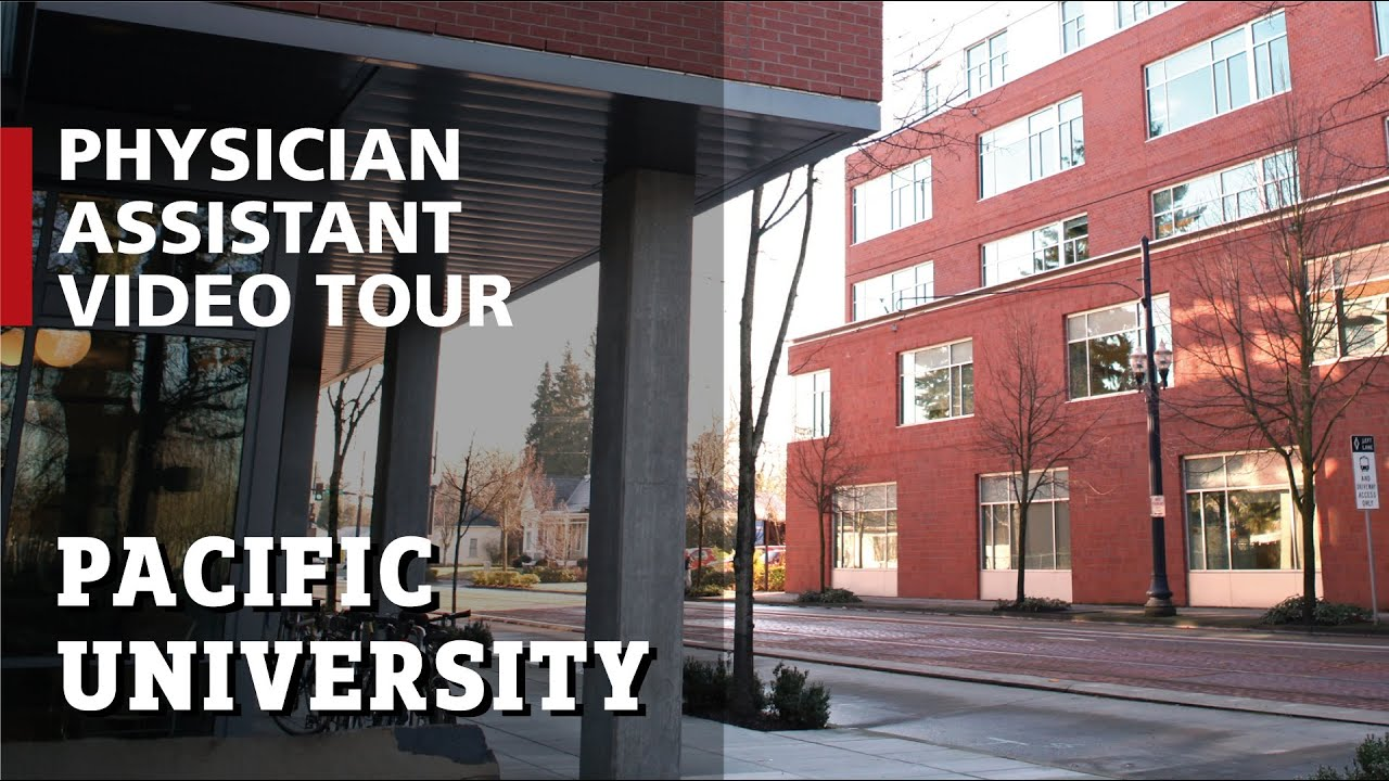 South College Pa Program >> Master Of Science In Physician Assistant Studies Pacific