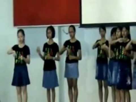 Sarah Jane_Keh Seng Children Day_Grp Performance 101012.wmv