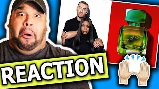 Baixar Sam Smith, Normani - Dancing With A Stranger [REACTION]