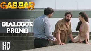 The ultimate face-off | DIALOGUE PROMO 13 | Starring Akshay Kumar, Suman Talwar | In Cinemas Now