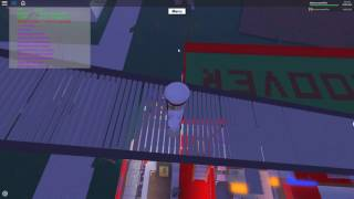 Roblox: Lumber Tycoon 2: Running Intel HD with GTX 1070 Weird Thing