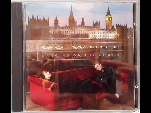 Go West - Dancing On The Couch /1987 LP Album/