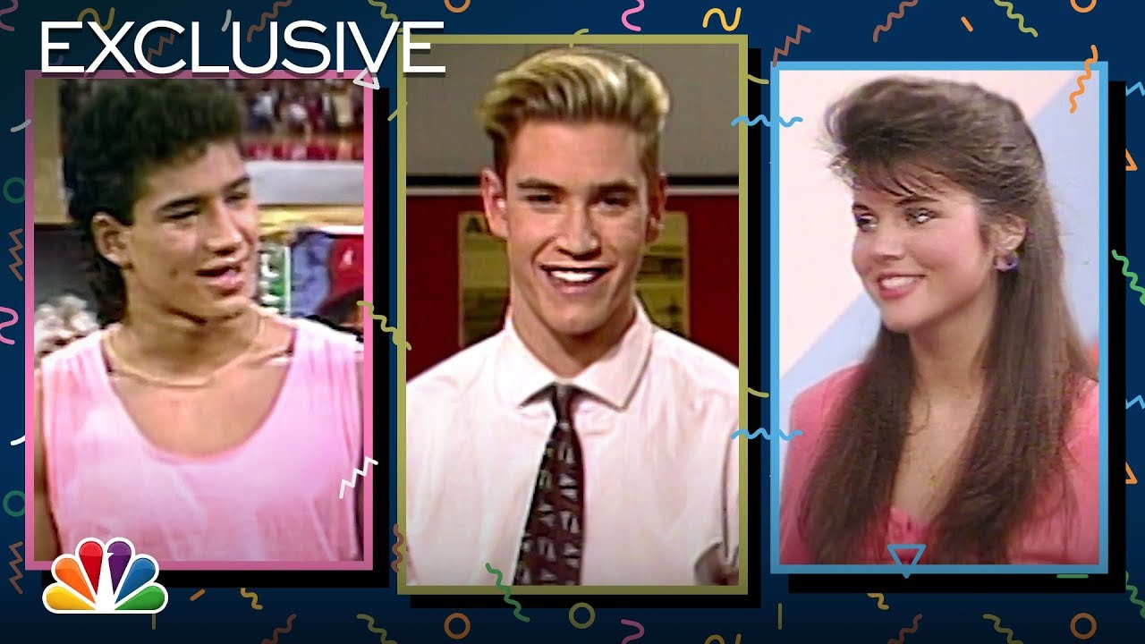 Download Special 30th Anniversary Episodes - Saved by the Bell (Digital Exclusive)