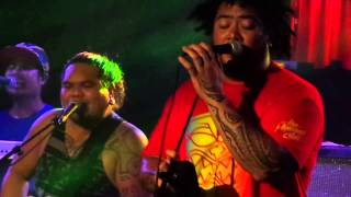 J BOOG: Every Little Thing - Belly Up Tavern - Solana Beach, CA - 09/03/2014