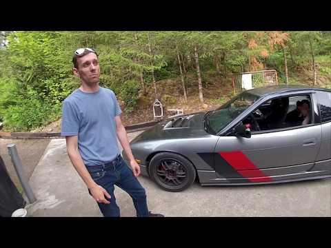 TEST DRIVE: Peter's SR20DET Swapped Nissan 240SX(s13)